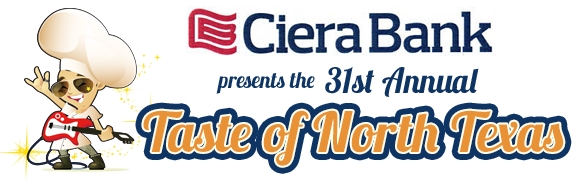 "The ""Taste Of North Texas"" Event - Denton, Texas"